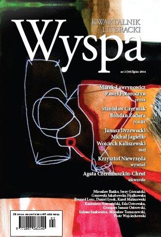 WYSPA... - Ebook (Książka EPUB) do pobrania w formacie EPUB