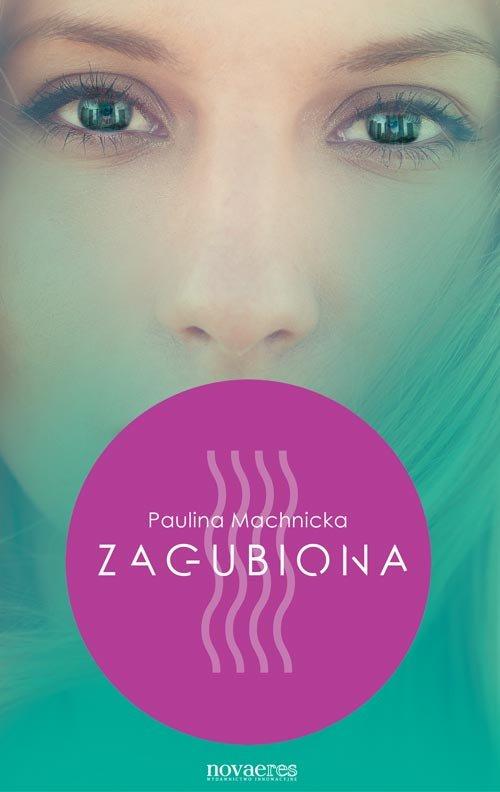 Zagubiona - Ebook (Książka na Kindle) do pobrania w formacie MOBI