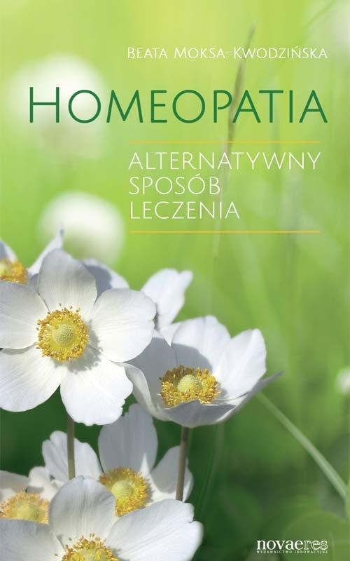 Homeopatia - Ebook (Książka EPUB) do pobrania w formacie EPUB