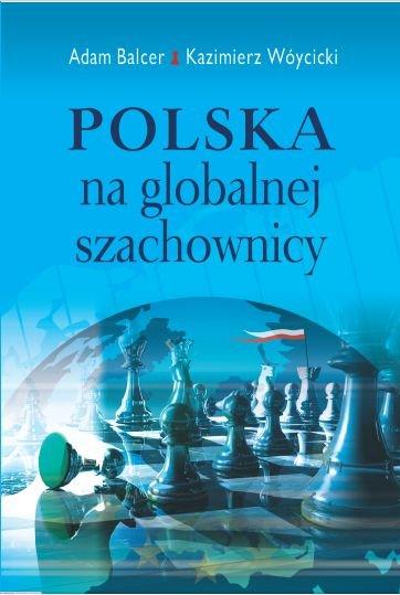 Polska na globalnej szachownicy - Ebook (Książka na Kindle) do pobrania w formacie MOBI