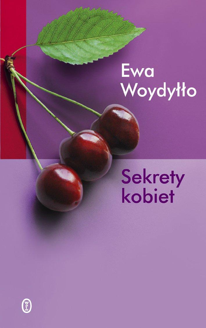 Sekrety kobiet - Ebook (Książka EPUB) do pobrania w formacie EPUB
