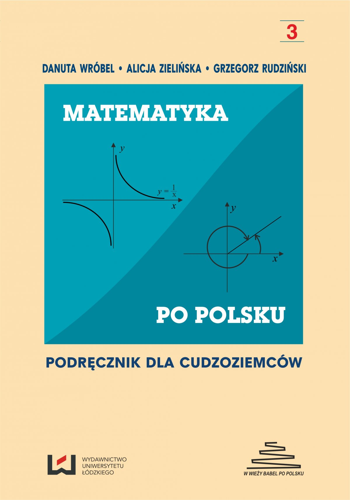 Matematyka po polsku. Podręcznik dla cudzoziemców - Ebook (Książka PDF) do pobrania w formacie PDF