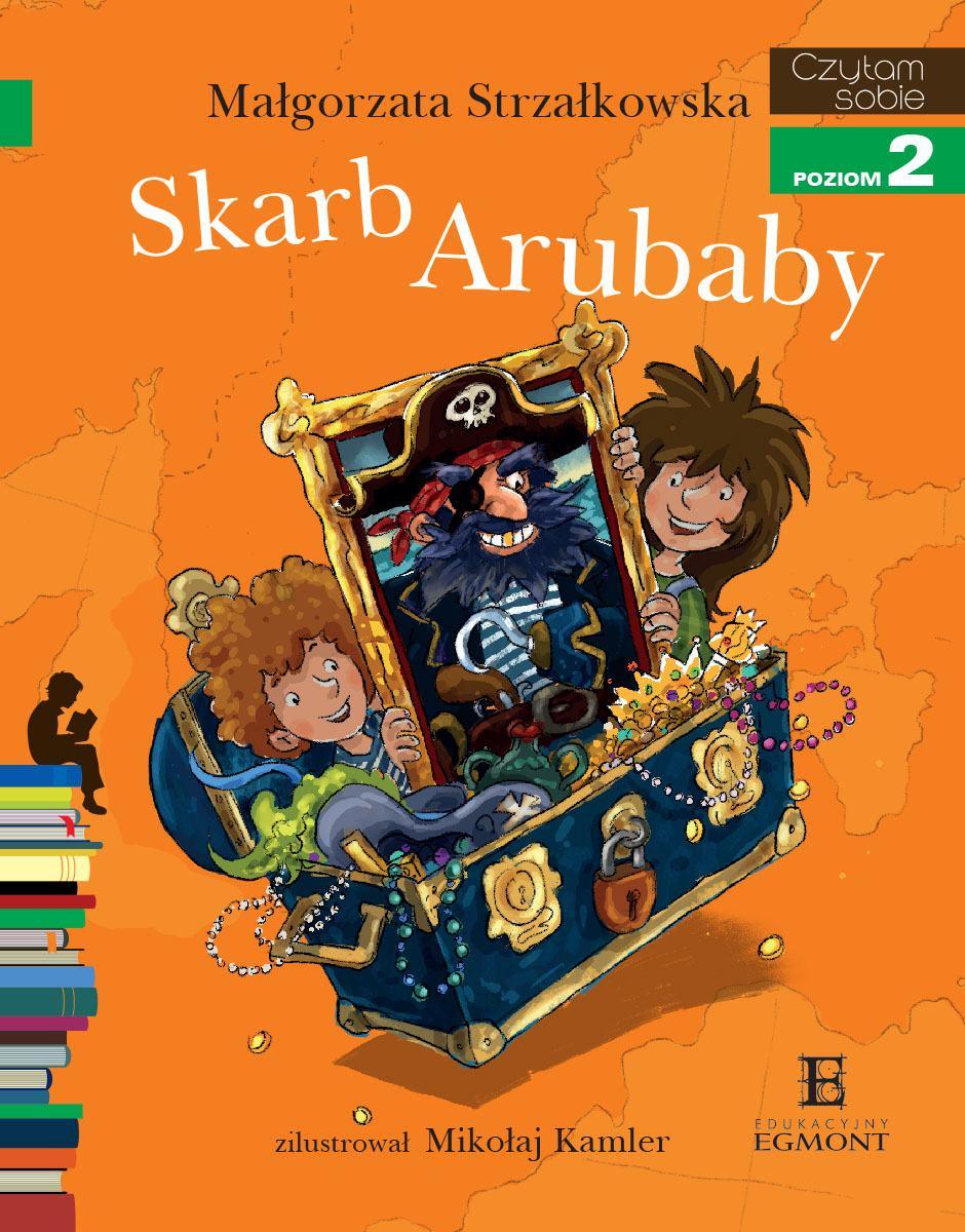 Skarb... - Ebook (Książka PDF) do pobrania w formacie PDF