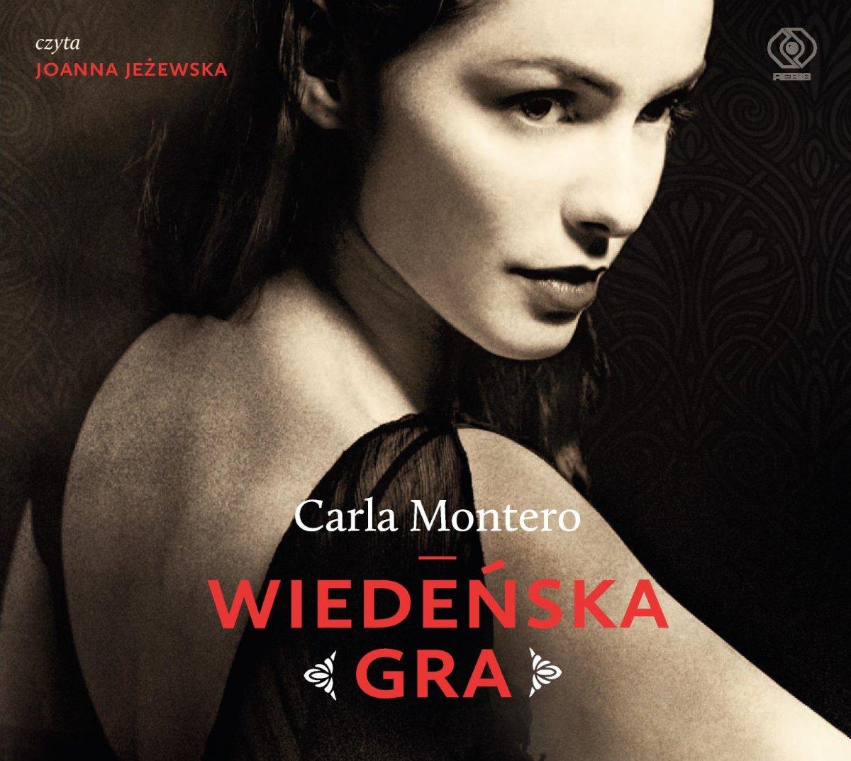 Wiedeńska gra - Audiobook (Książka audio MP3) do pobrania w całości w archiwum ZIP
