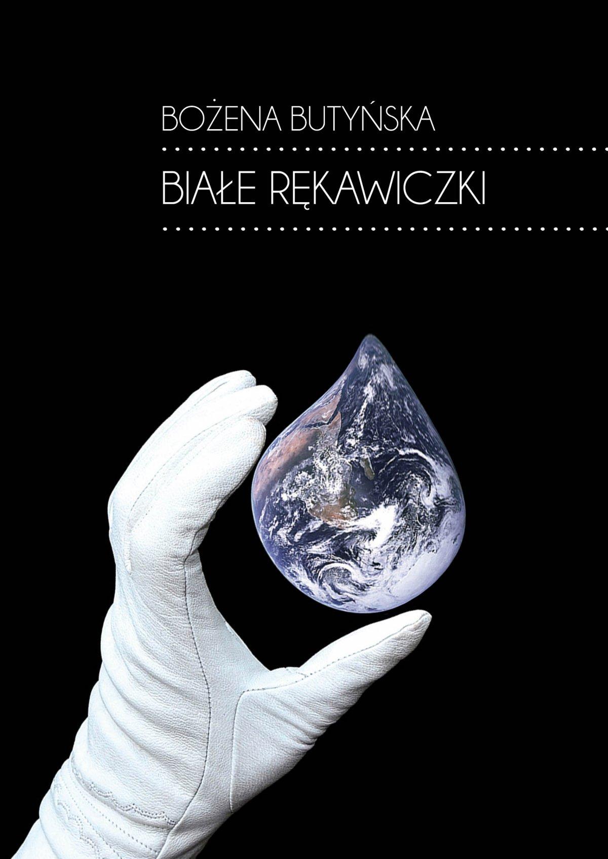 Białe rękawiczki - Ebook (Książka na Kindle) do pobrania w formacie MOBI