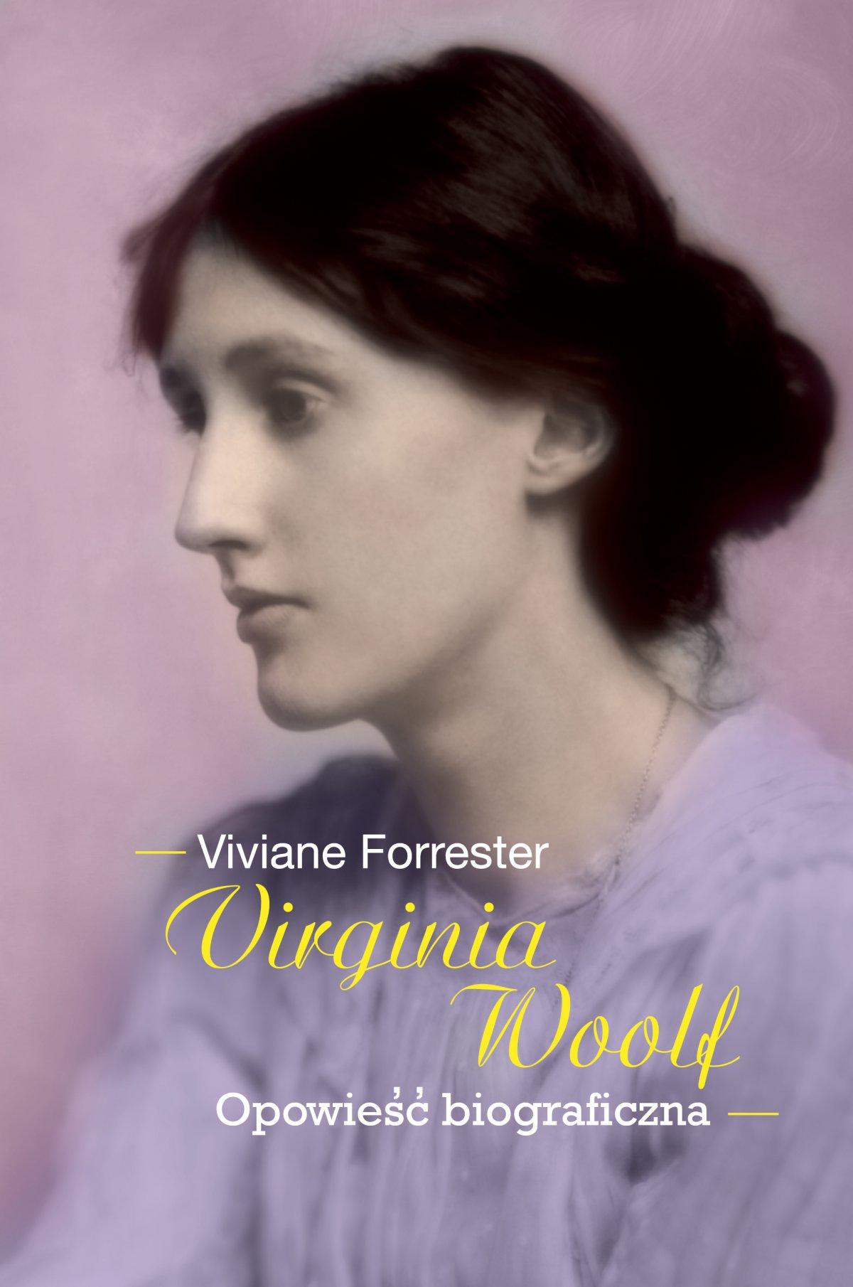 Virginia Woolf. Opowieść biograficzna - Ebook (Książka EPUB) do pobrania w formacie EPUB