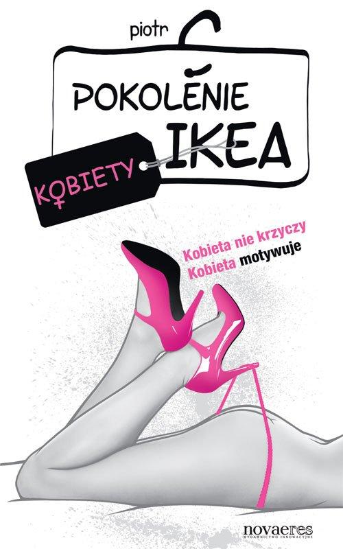 Pokolenie Ikea. Kobiety - Ebook (Książka EPUB) do pobrania w formacie EPUB