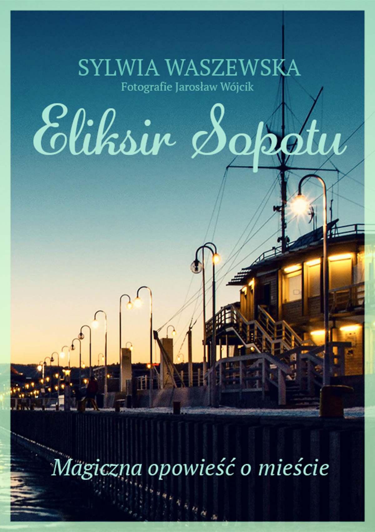 Eliksir Sopotu - Ebook (Książka na Kindle) do pobrania w formacie MOBI