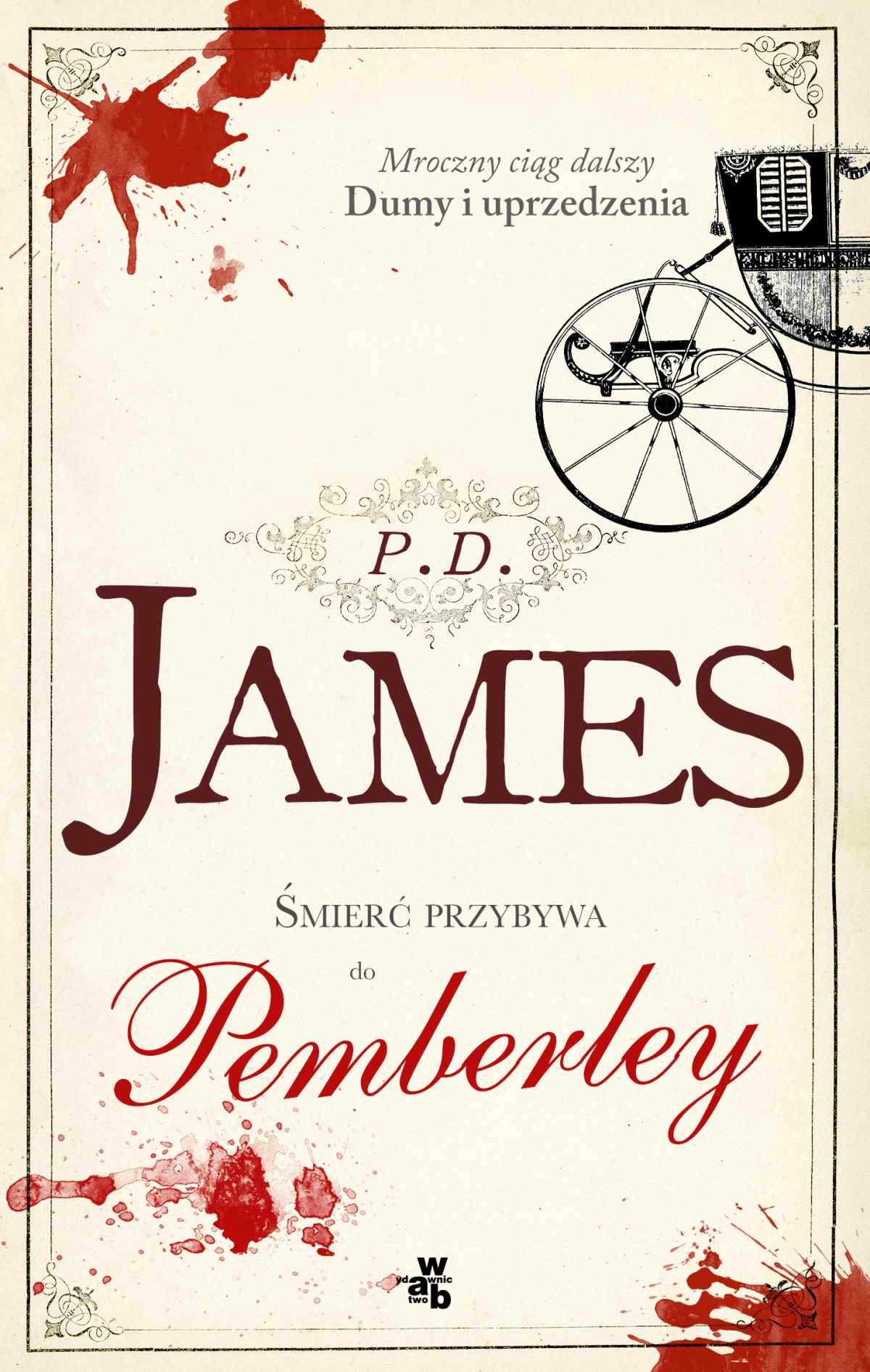 Śmierć przybywa do Pemberley - Ebook (Książka EPUB) do pobrania w formacie EPUB
