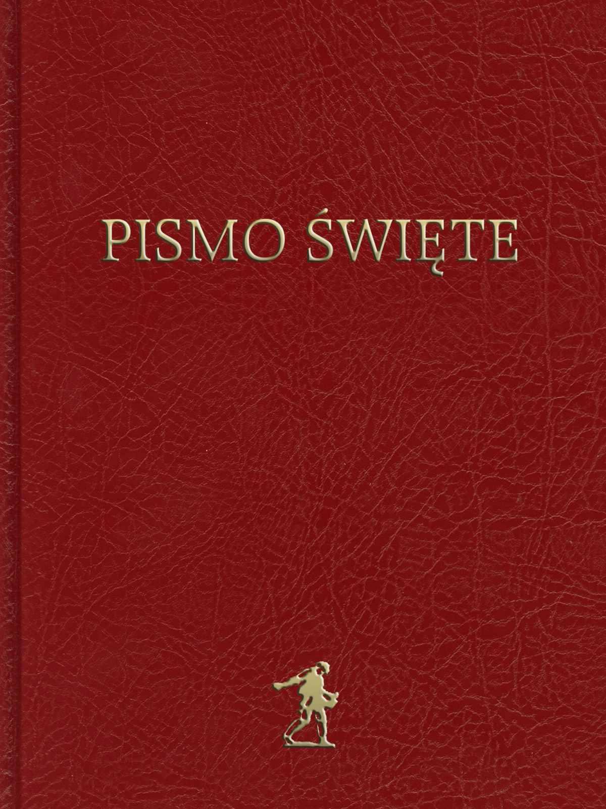 Biblia: Pismo Święte Starego i Nowego Testamentu (Biblia Warszawska) - Ebook (Książka na Kindle) do pobrania w formacie MOBI