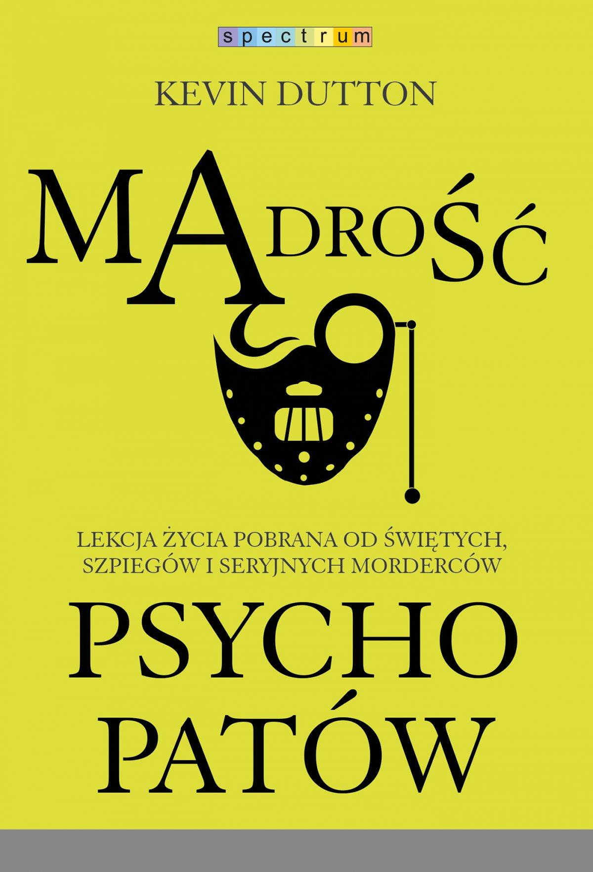 Mądrość psychopatów - Ebook (Książka EPUB) do pobrania w formacie EPUB