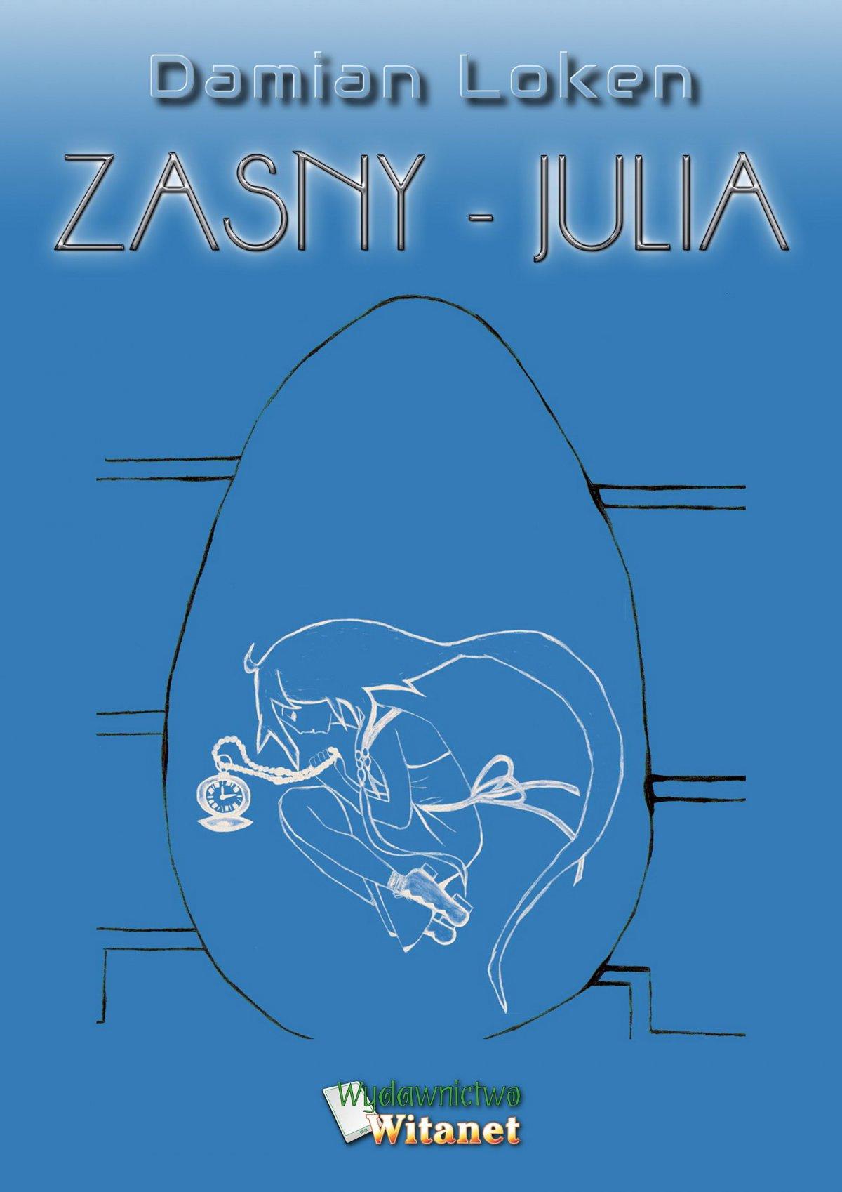 Zasny - Julia - Ebook (Książka EPUB) do pobrania w formacie EPUB