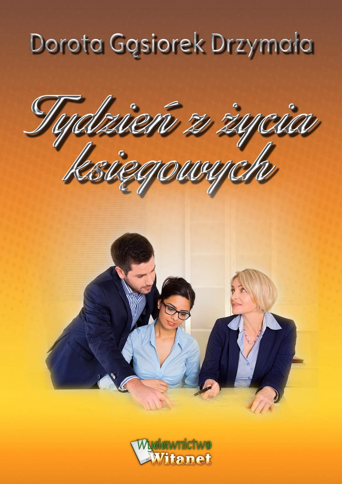 Tydzień... - Ebook (Książka EPUB) do pobrania w formacie EPUB