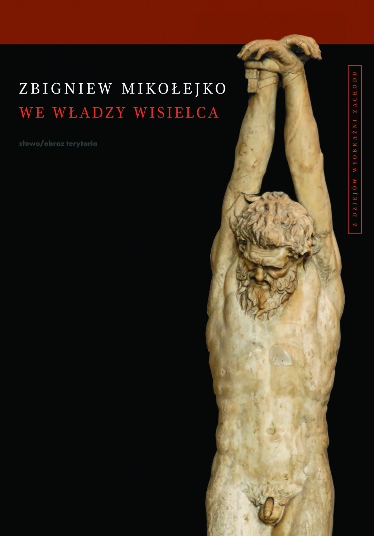 We władzy wisielca - Ebook (Książka na Kindle) do pobrania w formacie MOBI