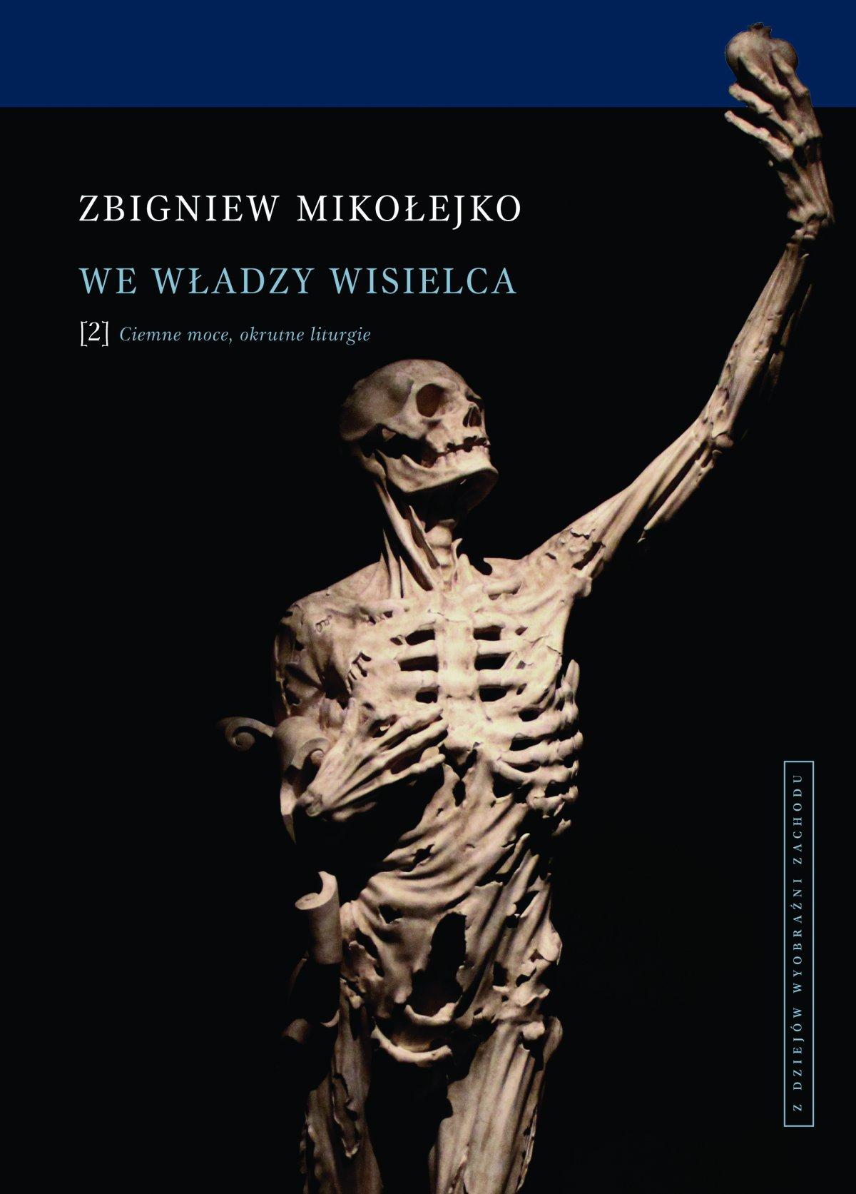 We władzy wisielca. Tom 2. Ciemne moce, okrutne liturgie - Ebook (Książka na Kindle) do pobrania w formacie MOBI