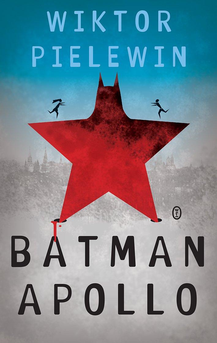 Batman Apollo - Ebook (Książka EPUB) do pobrania w formacie EPUB