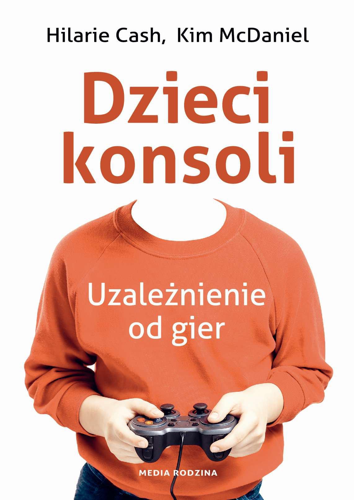 Dzieci konsoli - Ebook (Książka na Kindle) do pobrania w formacie MOBI