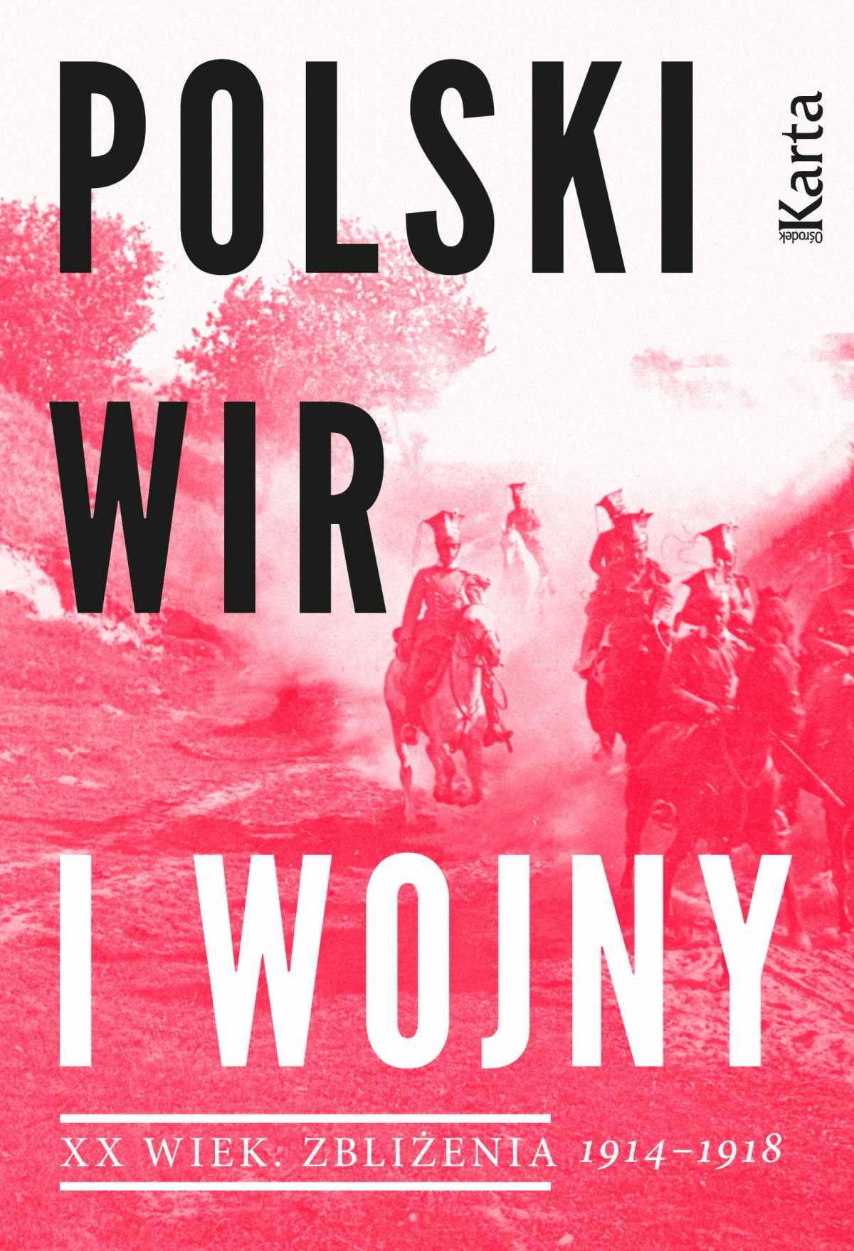 Polski wir I wojny - Ebook (Książka EPUB) do pobrania w formacie EPUB