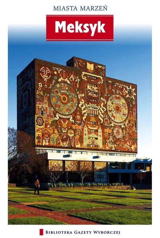 Meksyk - Ebook (Książka PDF) do pobrania w formacie PDF