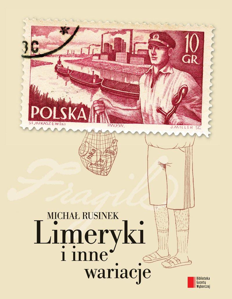 Limeryki i inne wariacje - Ebook (Książka EPUB) do pobrania w formacie EPUB