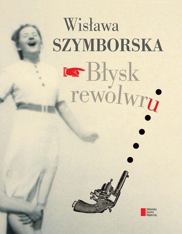 Błysk rewolwru - Ebook (Książka PDF) do pobrania w formacie PDF