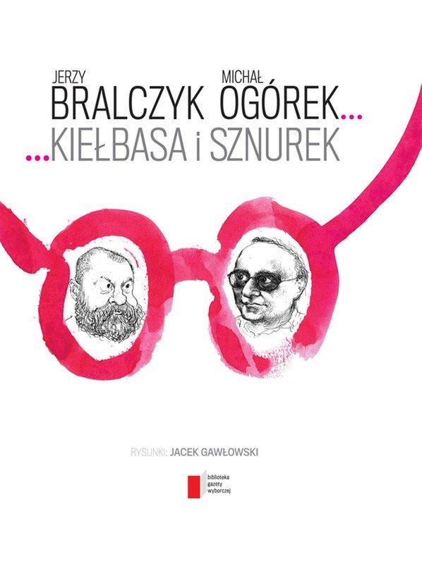 Kiełbasa i sznurek - Ebook (Książka na Kindle) do pobrania w formacie MOBI