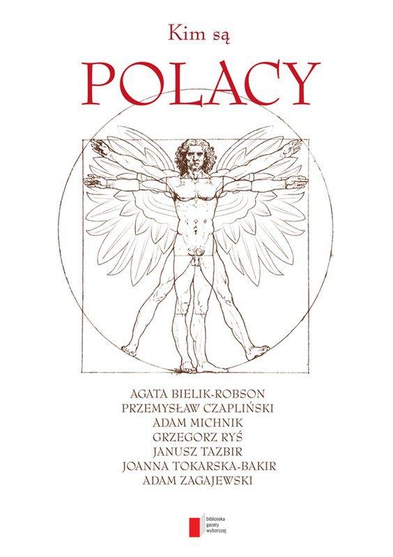 Kim są Polacy - Ebook (Książka na Kindle) do pobrania w formacie MOBI