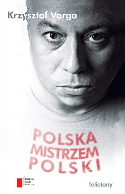 Polska mistrzem Polski - Ebook (Książka na Kindle) do pobrania w formacie MOBI