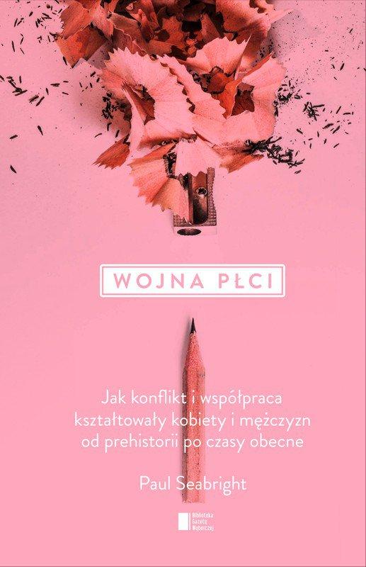 Wojna płci - Ebook (Książka na Kindle) do pobrania w formacie MOBI