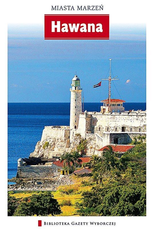 Hawana - Ebook (Książka PDF) do pobrania w formacie PDF