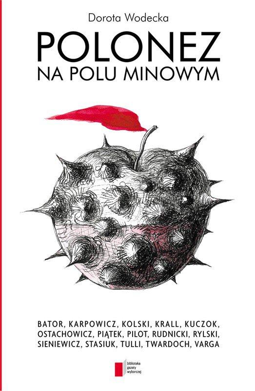 Polonez na polu minowym - Ebook (Książka na Kindle) do pobrania w formacie MOBI