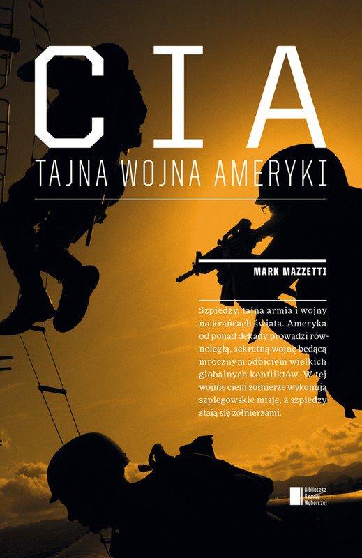 CIA. Tajna wojna Ameryki - Ebook (Książka EPUB) do pobrania w formacie EPUB