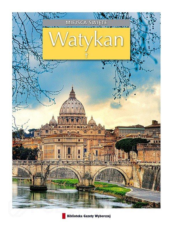 Watykan - Ebook (Książka PDF) do pobrania w formacie PDF