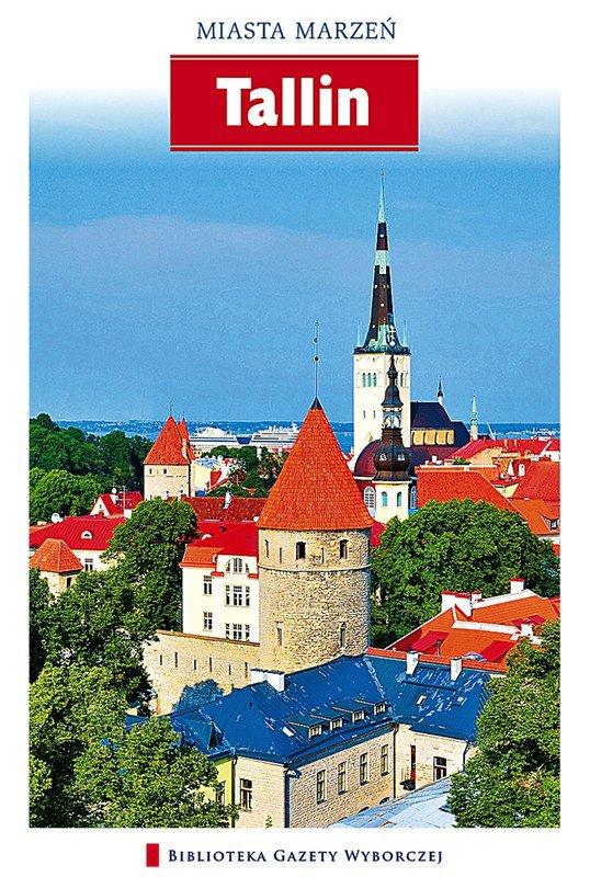 Tallin - Ebook (Książka PDF) do pobrania w formacie PDF