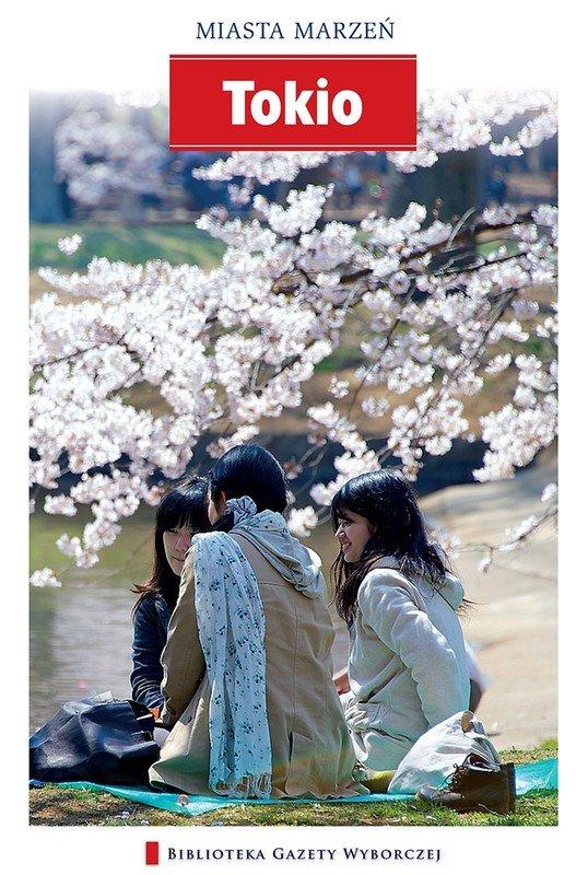 Tokio - Ebook (Książka PDF) do pobrania w formacie PDF