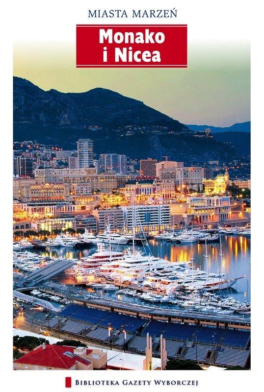 Monako i Nicea - Ebook (Książka PDF) do pobrania w formacie PDF