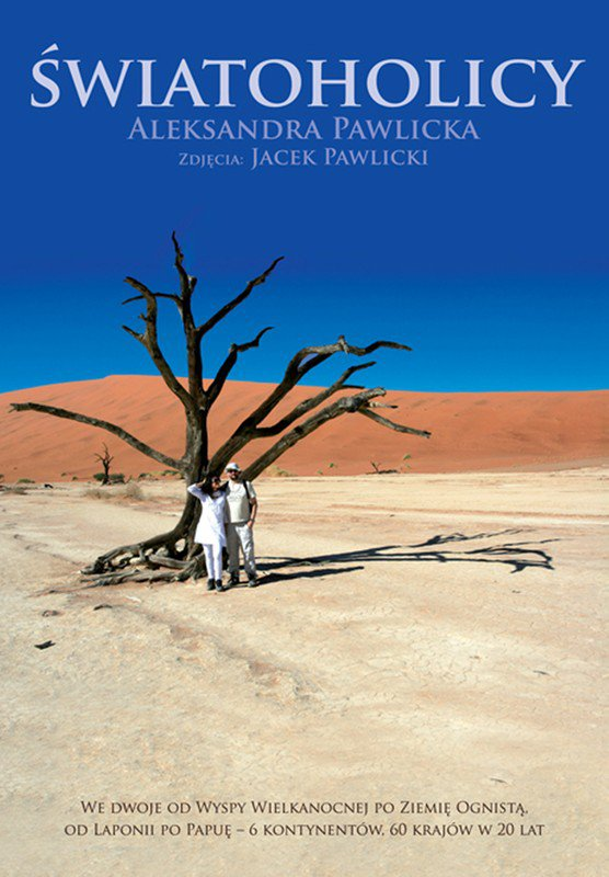 Światoholicy - Ebook (Książka na Kindle) do pobrania w formacie MOBI