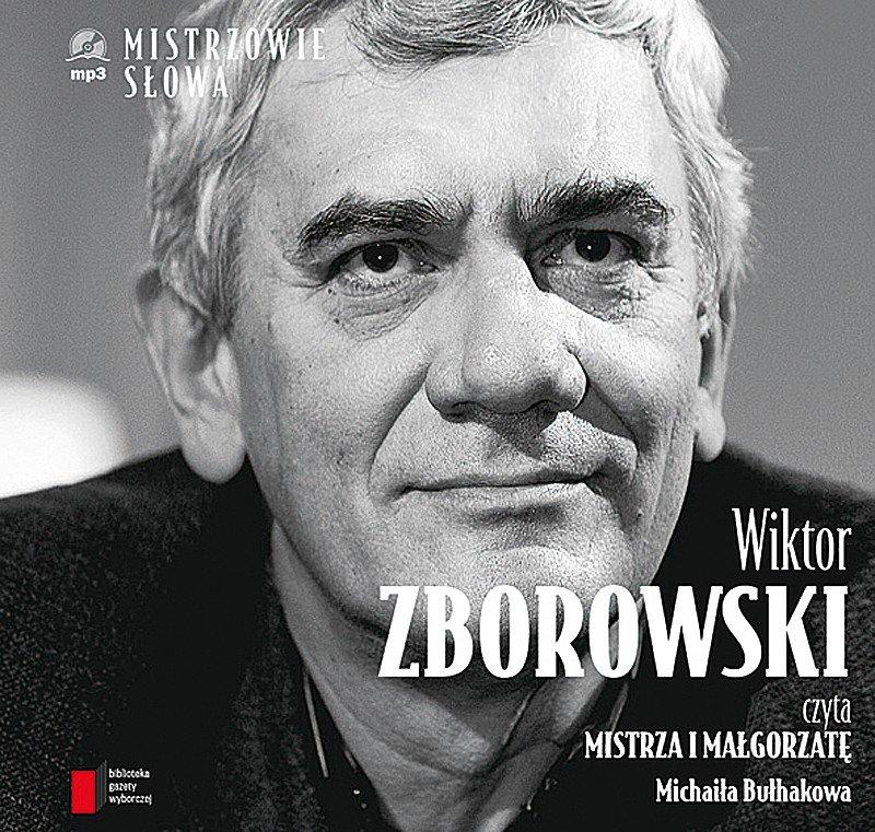 Mistrz  i Małgorzata - Audiobook (Książka audio MP3) do pobrania w całości w archiwum ZIP