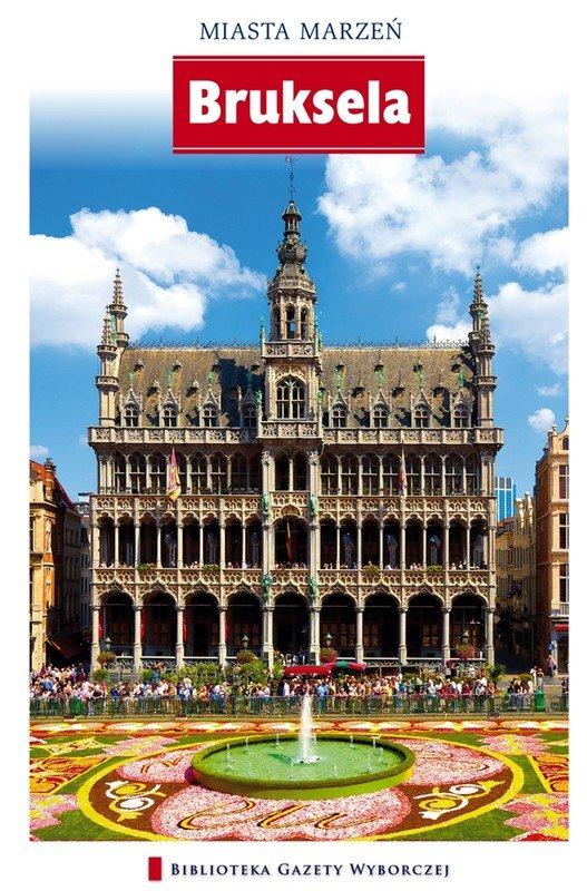 Bruksela - Ebook (Książka PDF) do pobrania w formacie PDF