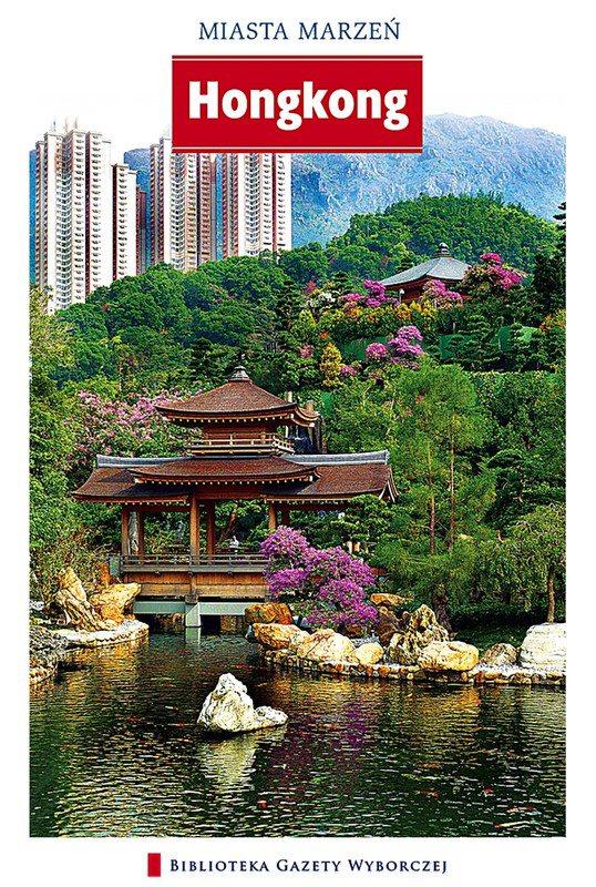 Hongkong - Ebook (Książka PDF) do pobrania w formacie PDF