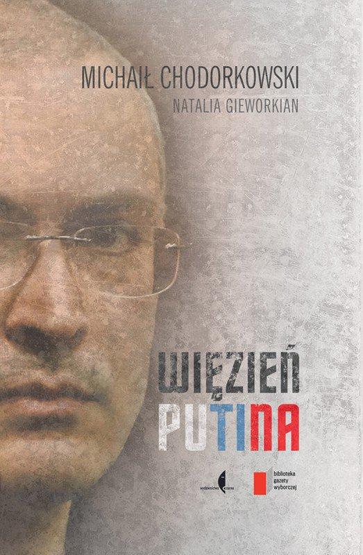 Więzień Putina - Ebook (Książka EPUB) do pobrania w formacie EPUB