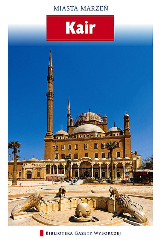Kair - Ebook (Książka PDF) do pobrania w formacie PDF