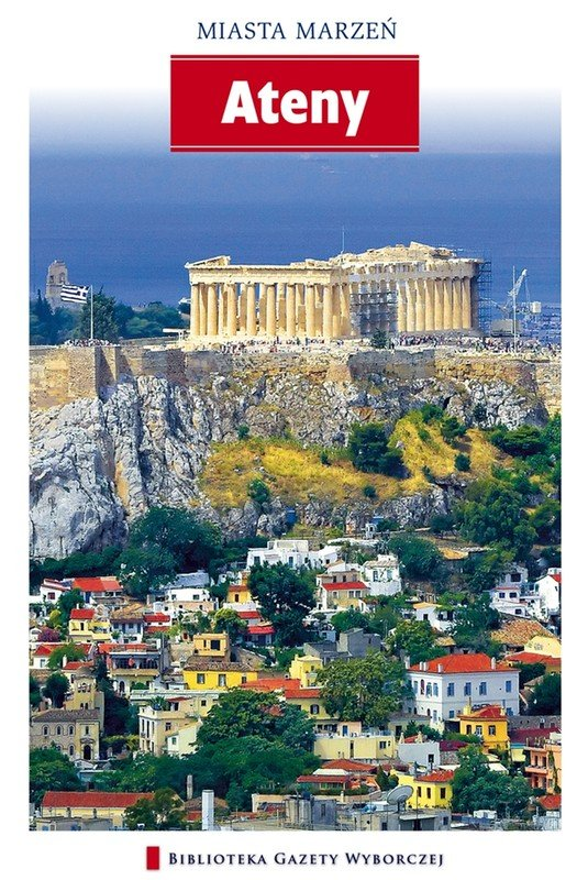 Ateny - Ebook (Książka PDF) do pobrania w formacie PDF