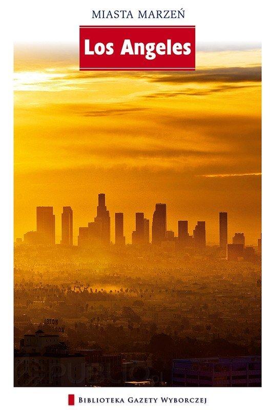 Los Angeles - Ebook (Książka PDF) do pobrania w formacie PDF