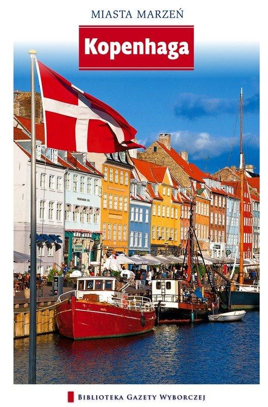 Kopenhaga - Ebook (Książka PDF) do pobrania w formacie PDF