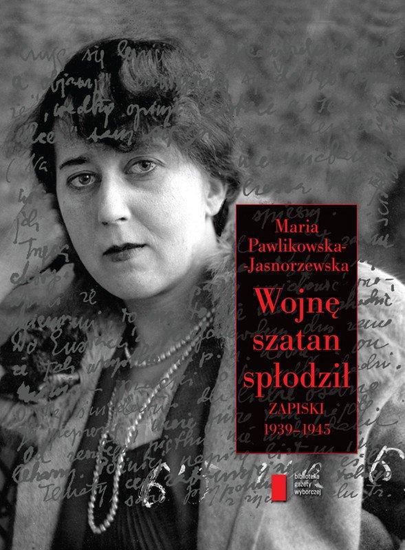 Wojnę szatan spłodził. Zapiski 1939–1945 - Ebook (Książka EPUB) do pobrania w formacie EPUB