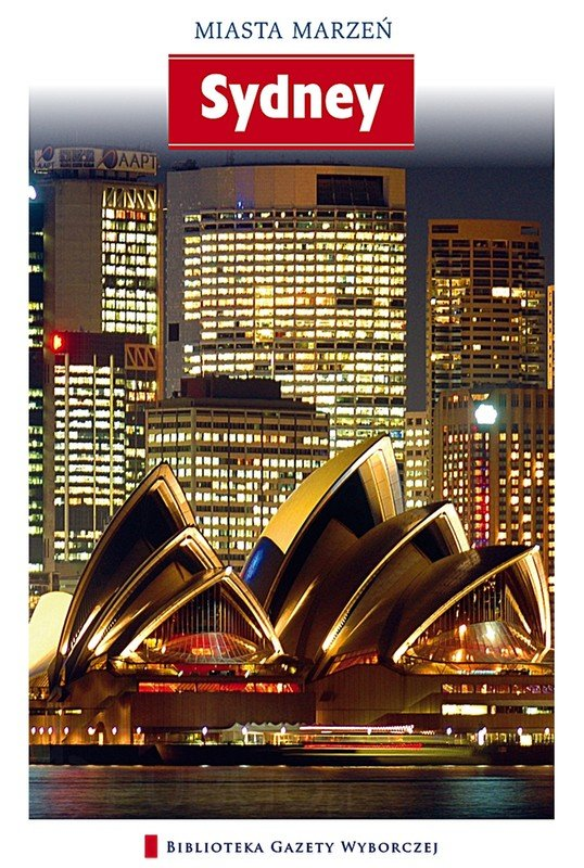 Sydney - Ebook (Książka PDF) do pobrania w formacie PDF