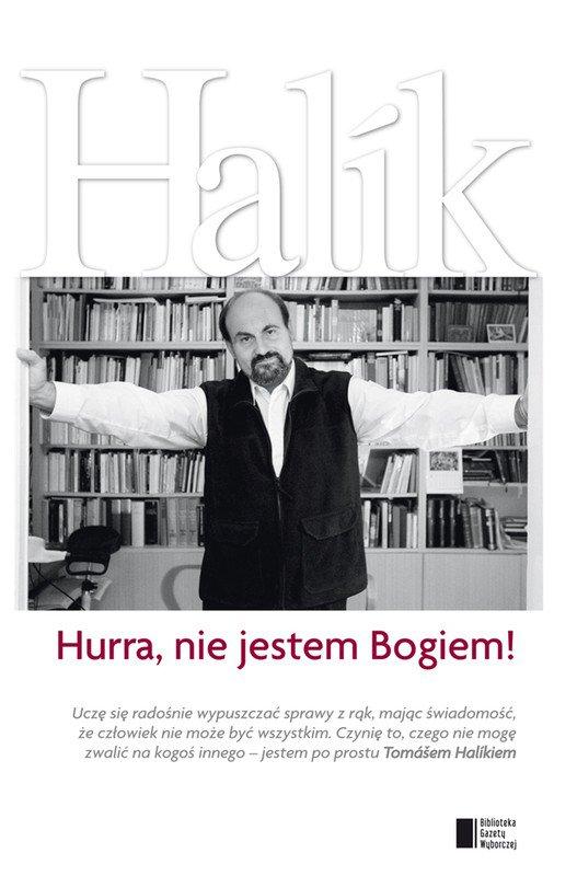 Hurra, nie jestem Bogiem! - Ebook (Książka EPUB) do pobrania w formacie EPUB