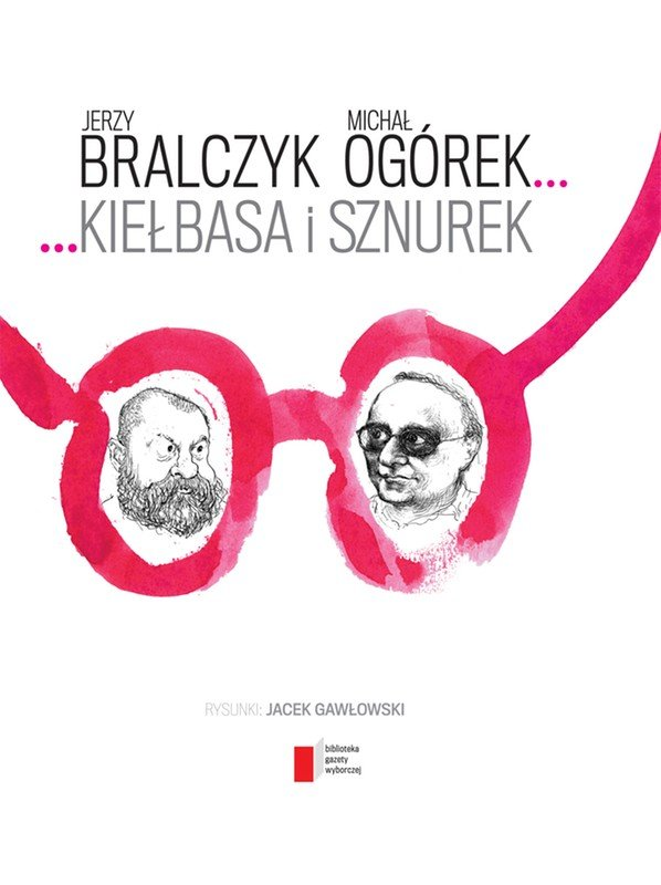 Kiełbasa i sznurek - Ebook (Książka EPUB) do pobrania w formacie EPUB