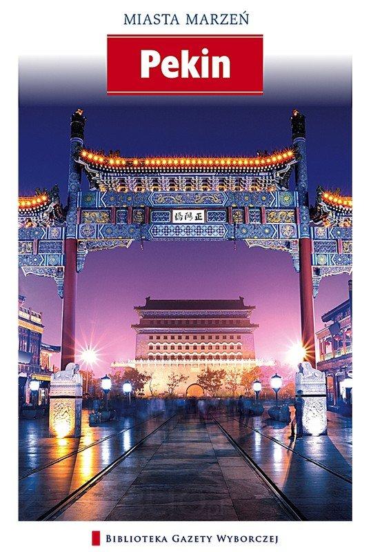 Pekin - Ebook (Książka PDF) do pobrania w formacie PDF
